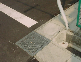 集水桝とは 二次製品化のメリット