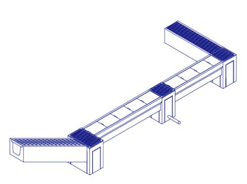 集水桝とは 集水桝の使用箇所イメージ