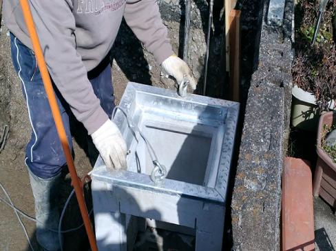 集水桝とは 工事作業でのメリット